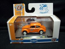 M2 Machines Empi 1956 Volkswagen Beetle Deluxe USA Model Limited Edition.