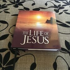 THE LIFE OF JESUS. 0824943031. HARDCOVER W/JACKET