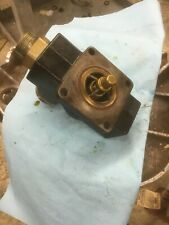 Sullair Thermostat Housing With Element 75hp 02250092-936