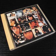 Francois Hardy - Greatest Hits Comment Te Dire Adieu JAPAN CD KICP-55 #104-1