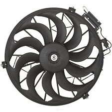 A/C Condenser Fan Assembly Spectra CF19005