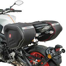 Satteltaschen Bagtecs RF1 40-60 Liter Volumen Motorrad Seitentaschen B-Ware