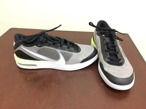 Men's Nike Air Max Vapor Wing Tennis Shoes.  Size 9.5.