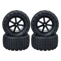 1/10 Desert Off-road Wheel Tire 12mm Plastic Hub Hex For Hobao HPI ABSIMA RC Car