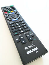 SONY REMOTE CONTROL REPLACE RM-GD022 RMGD022 KDL32/40/46/55HX750