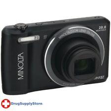 Pe 20.0-Megapixel Hd Wi-Fi(R) Digital Camera (Black)