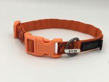 Petco Dog Collar  Clip closure - adjustable - NEW