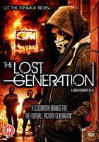 The Lost Generazione DVD Nuovo DVD (SP068)