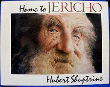 'HOME TO JERICHO' HUBERT SHUPTRINE