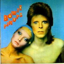 LP Schallplatte  David Bowie Pinups