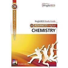 CFE Advanced Higher Chemistry Study Guide by Archie Gibb, Shona Scheuerl, David