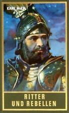 Ritter und Rebellen von Karl May (1960, Gebundene Ausgabe)