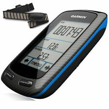 Garmin Edge 800 GPS-Fahrrad-Computer mit Touchscreen mit Herzfrequenzsensor