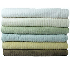 Bamboo Bath Towel, Hand Towel, Face Cloth - Blue, Green, Brown, Ivory, White