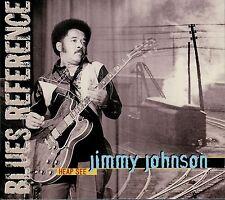 JIMMY JOHNSON  heap see / DIGIPACK REMASTER