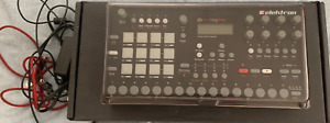 Elektron Analog Rytm Drum Machine w/ Decksaver