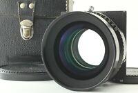 [ Mint ] Nikon Nikkor W 300mm f5.6 Large Format Lens Copal 3 From Japan #125