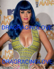 """Super HOT & SEXY Singer """"Katy Perry"""" 8x10 GLOSSY """"Pin-Up"""" PHOTO! #(80)"""