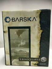 BARSKA Gladiator Binocular with Ruby Lens 10-30x60 AB10762