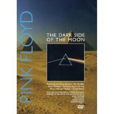 "PINK FLOYD ""THE DARK SIDE OF THE MOON"" DVD NEU"