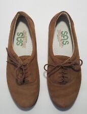 SAS - Tripad Comfort - Women's - 7 1/2 Wide - Brown - Suede