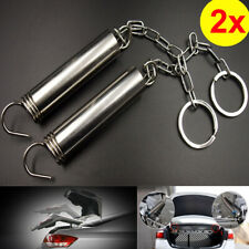 2pcs Universal Automatic Adjustable Car Trunk Boot Lid Lifting Spring Device Kit
