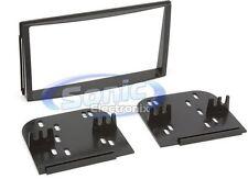 Metra 95-7324 Double DIN Installation Dash Kit for Select 2006-10 Kia Optima