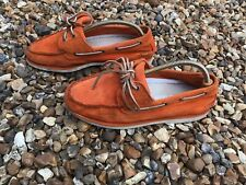 timberland deck shoes 9