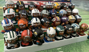 NFL Teenymates Series 6 Individual Figures W/Profiles - FREE SHIPPING!