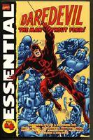 GN/TPB Essential Daredevil Volume 4 nm- 9.2 Gene Colan 1st Edition (2008) 588pgs
