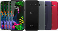 LG G8 ThinQ G820 128GB GSM Unlocked OR Verizon AT&T T-Mobile Android Smartphone