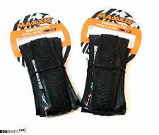MAXXIS MAXXLITE MTB Tires (Pair) 27.5X2.00 New !