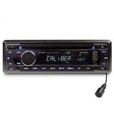CD / USB / SD - Tuner FM, entrée auxiliaire et Bluetooth