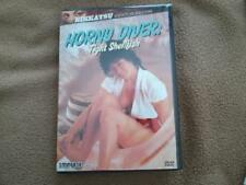 HORNY DIVER TIGHT SHELLFISH NIKKATSU FILMS KIYOSATO NEW SEALED WS + TRACKING!!