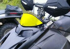 Low Yellow Windshield Fits Ski-Doo Rev ~ 213 Parts