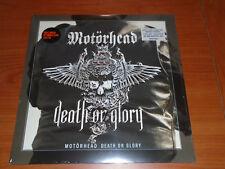 MOTORHEAD Death or glory (bastards) SILVER LP #1670 RSD 2018 record store day