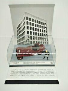 Alfa Romeo 1750 GS Mussolini Roma 1940 Brumm 1:43