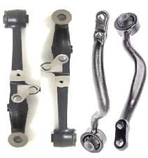 4PC FRONT LOWER CONTROL ARM FOR 2001-2005 LEXUS IS300 2PAIR NEW FAST SHIPPING
