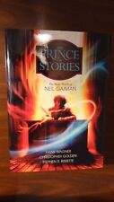 Prince of Stories: The Many Worlds of Neil Gaiman Cemetery Dance Signed Limited