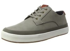 Aldo Men Porretta Low-Top Sneakers, Grey (Dark Grey), 7 UK 41 EU