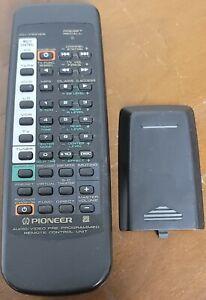 Pioneer CU-VSX126 Remote Control OEM