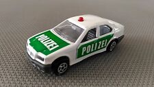 Voiture Miniature Majorette « BMW 325I N°257 » 1/58 Très Bon Etat.