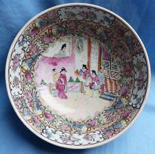 Antique Original Bowls c.1840-c.1900 Date-Lined Ceramics