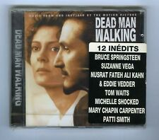 CD (NEW) OST DEAD MAN WALKING BRUCE SPRINGSTEEN T.WAITS P.SMITH