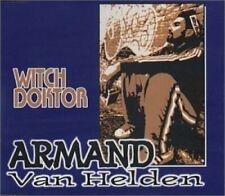 Armand van Helden Witch doktor (#zyx8611)  [Maxi-CD]