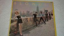 BLONDIE. ALBUM  AUTOAMERICAN. ORIGINAL 1980. RCA . CHRYSALIS . VINYLE . 33 TOUR