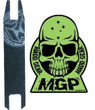 MGP Madd Gear Pro Griptape schwarz 49x10 cm  (Nr.306)