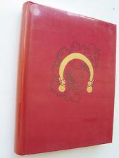 Albert Colombet : BOURGOGNE ET MORVAN - éditions Arthaud 1975, relié TBE