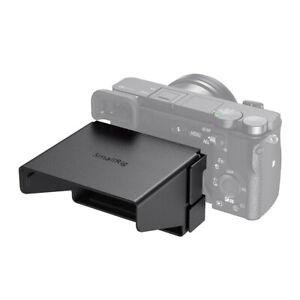 SmallRig Sun Hood Sun Shade LCD Hood for Sony a6000 / a6100 / a6300 / a6400 / a6