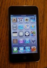 Apple iPod touch 3rd Generation Black (32 GB) mp3 player Oldies Music Songs
